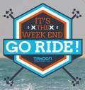 Itt a hétvége Jön a szél Go RIDE