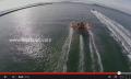 Kite BOAT / kitesurf.hu kitesurfing