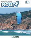 2020 KITESURF MAGAZIN november