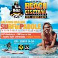 SURFinPADDLE BEACH FESZTIVAL