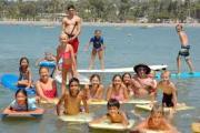Gyere és próbáld ki ingyenesen a szörfös ügyességed JÚLIUS 28 PÉNTEK