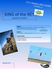 KING of the RÉT 2016