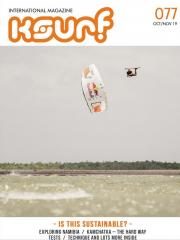 2019 KITESURF MAGAZIN november