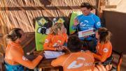 Kite Surf Sup szakirányú képzések 2020 tavaszi félév