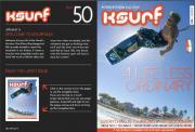 Online Kitesurf mag 50 / kitesurf kitesurf.hu