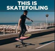 SkateFoil