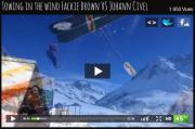 Fackie Brown vs Snowkite